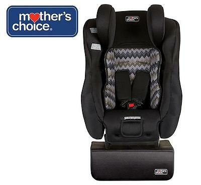New Mother's Choice Nimbus Covertible Kid Child Infant Baby Car Seat 0-4 years