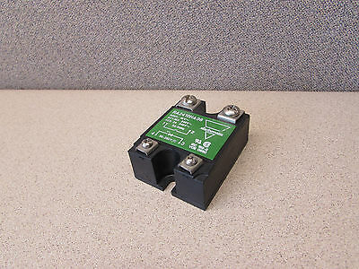 Electromatic Ra2410Ha06 Solid State Relay