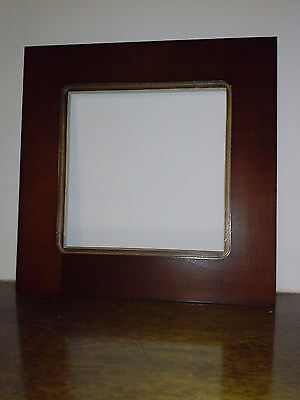 """1 ADAPTER  9x9"""" - for 6x6"""" RC  boards to CENTURY 8x10"""" Sol. Maple, without metal"""