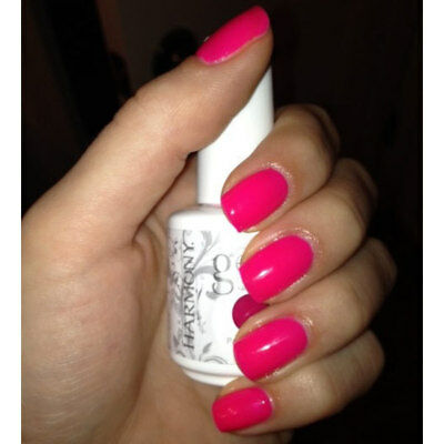 Harmony Gelish Soak Off UV LED Gel Nail Polish Shake It Till You Samba 15ml