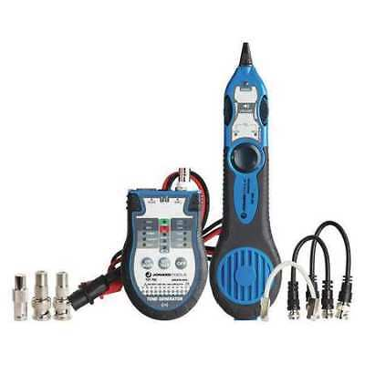 JONARD TOOLS TETP-900 Cable Tester Toner and Probe Kit, LED
