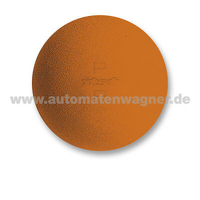 Kicker Ball Speed Orange Garlando ITSF Certified
