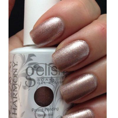 Harmony Gelish Soak Off UV LED Gel Nail Polish Oh What A Knight 15ml