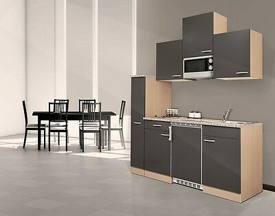 cuisine quip e ik a eur picclick fr. Black Bedroom Furniture Sets. Home Design Ideas