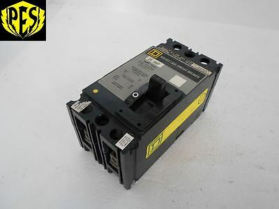 Square D Fal22020 2 Pole 20 Amp 240 Volt 10K Molded Case Circuit Breaker