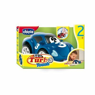 NEW chicco Turbo Touch Fast (Blue)