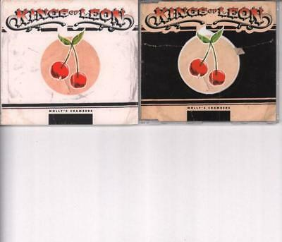 Kings Of Leon(2CD Single)Molly's Chambers-New