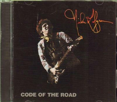 Nils Lofgren(CD Album)Code Of The Road-New