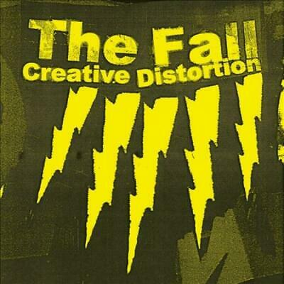 The Fall - Creative Distortion New Cd