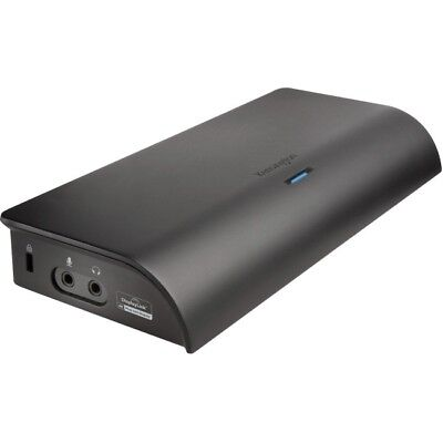Kensington SD4000 Universal USB Docking Station - Black K33983AM