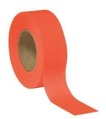 Allen Trail Marking Tape 150' ORANGE Hunting Spotting Hiking Construction New