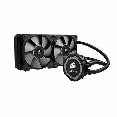 Corsair Watercooling H105 240mm - Watercooling Hydro Series H105 Extrem NEUF