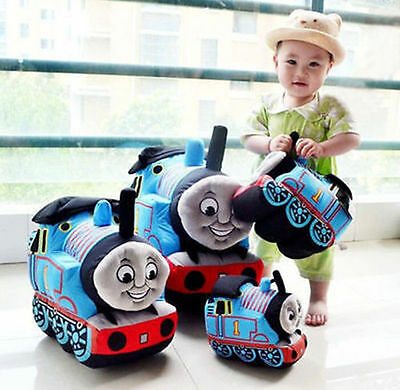 Thomas The Tank Engine Train Classic Stuffed Soft Plush Toy Doll 1pcs 20cm-24cm