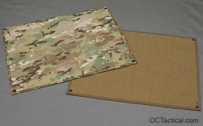 "Multicam 18"" x 24"" Morale Patch Panel OC Tactical with VELCRO® brand Loop"