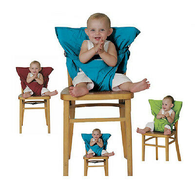 Baby Infant Portable Seat Product Dining Safety Belt  Cotton Sling Feeding Chair