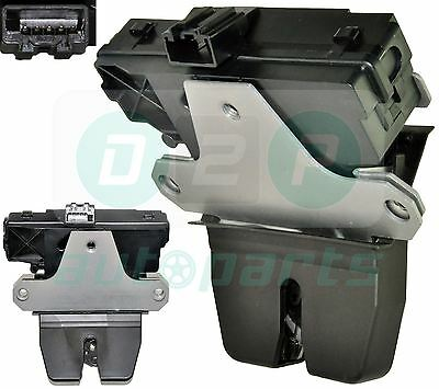 for Ford S Max (2006-2015) Boot/Tailgate Central Locking Mechanism 3M51R442A66AR