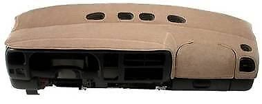 Ford Carpet Dash Cover - Custom Fit 10 Colors to Pick From - DashBoard Cover