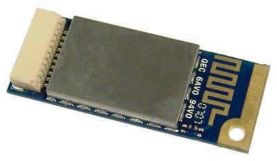 Dell Truemobile360 Bluetooth Wireless Card  JP098