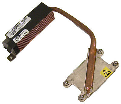 Dell XPS One A2010 Copper Heatsink Assembly New Bulk CU443