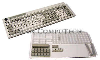 IBM Point Of Sale 4683 Keyboard NEW Kit 25F6329