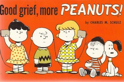 Good Grief, More Peanuts! Tpb (Titan Comics) New