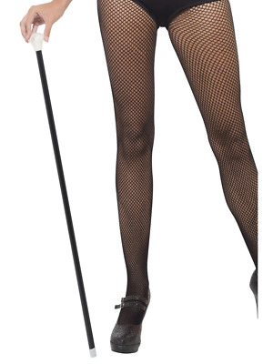 Style Dance Cane 20's Razzle Dazzling Dance Fancy Dress Costume Accessory