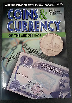 Coins & Currency of the Middle East. A descriptive guide to Pocket Collectables