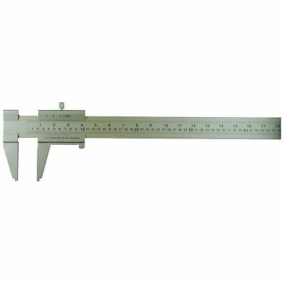 Silverline 282485 750mm Jumbo Vernier Caliper Metric Imperial Measuring
