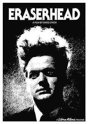 Eraserhead (1977) - A1/A2 Poster **BUY ANY 2 AND GET 1 FREE OFFER**