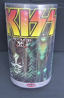 KISS Peter Criss Catman Model Kit-Brand New
