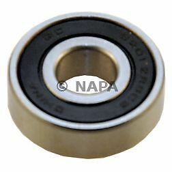 ALTERNATOR BEARING-RWD NAPA/PROFORMER BEARINGS-PGB P62012RSJ