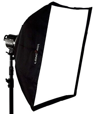 Lencarta QuadLite Continuous Studio Lighting Softbox Light