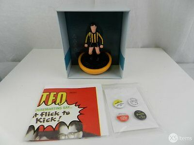 Hull City Football The Housemartins Oversized Subbuteo Player Collectable Gift