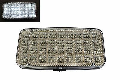 36LED Dachleuchte Innenraum Beleuchtung Auto Dachlampe Leuchte 12V Weiß #698