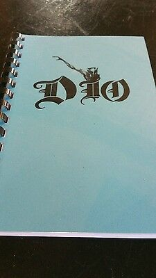 Dio Production Tour Book MAKE AN OFFER!