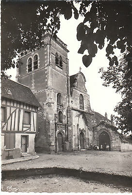 Cpsm L' Eglise St Andre