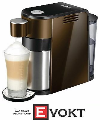 Unold 28497 Brown Latte Sempre Automatic Milk Frother 1000W  GENUINE NEW