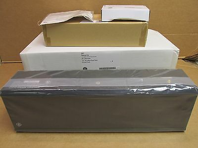 """FACTORY SEALED GE GE-ZB456W 4.5"""" DUAL FACE/SIDE WIRELESS DIGITAL CLOCK w/ REMOTE"""