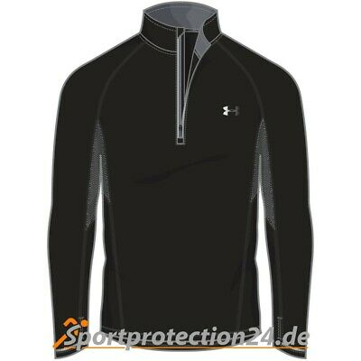 Under Armour Herren Sport- und Trainingsshirt Launch Run 1/4 Zip