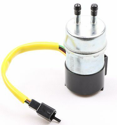 New Kawasaki Vulcan 88 4-Wire Fuel Pump 1990-1995 VN1500 Replaces 49040-1063