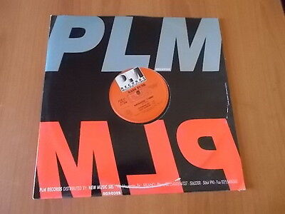 """12"""" Bass Funk - House Time 1994"""