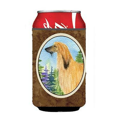 Carolines Treasures SS8220CC Afghan Hound Can or Bottle Hugger
