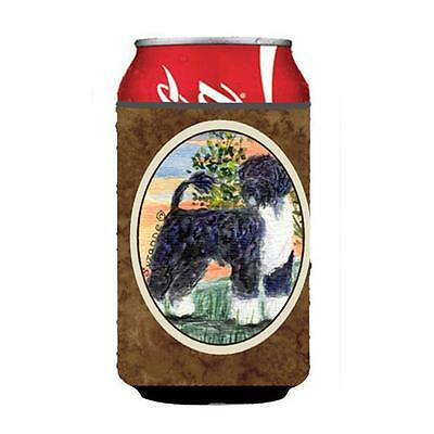 Carolines Treasures SS8855CC Portuguese Water Dog Can or Bottle Hugger • AUD 45.90