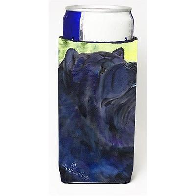Carolines Treasures SS7008MUK Chow Chow Michelob Ultra s for slim cans