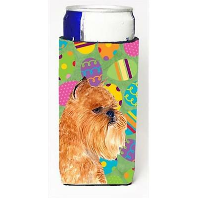 Brussels Griffon Easter Eggtravaganza Michelob Ultra bottle sleeves For Slim ...