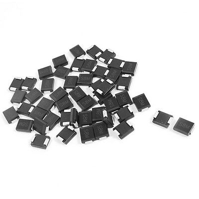 DO-214AB Package 1000V 8A Semiconductor Rectifier Diode S8M-C 50pcs