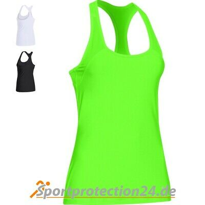 Under Armour HeatGear® Damen Trägershirt Tanktop Mesh