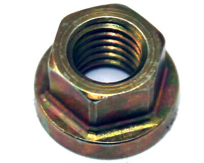 Rotax Max Cylinder Head Nut M8 UK KART STORE