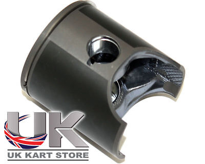Rotax Max Genuine Piston Assembly (Piston & Ring) 53.98 UK KART STORE