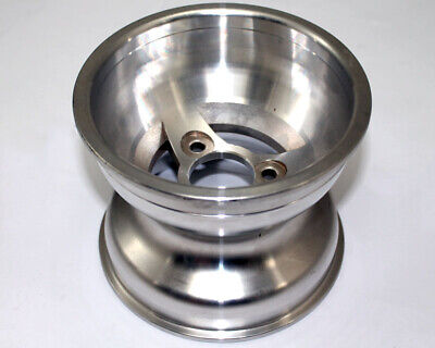 6 Inch Gearbox Front Wheel 120mm UK KART STORE